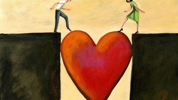 La coppia e la gestione dei figli