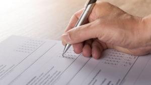 La valutazione della scrittura