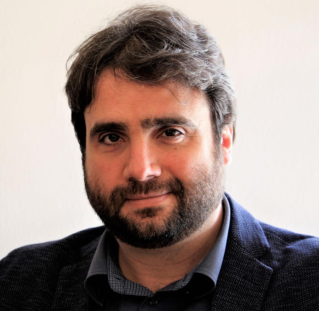 Massimo Ciuffo